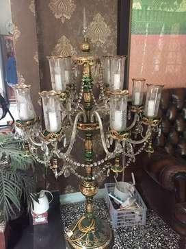 lampu standing bohemia