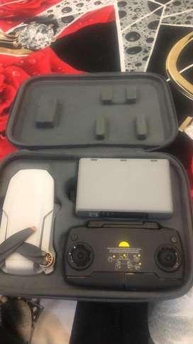 DJI Mavic mini SE drone