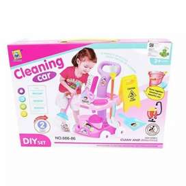 Mainan cleaning service
