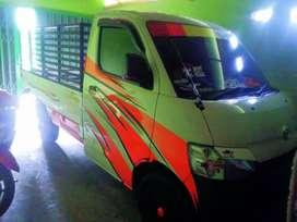 Jasa Angkut barang area pringsewu