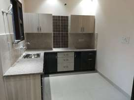 2 BHK READY TO MOVE FLAT FOR SALE IN ZIRAKPUR ON HIGHWAY