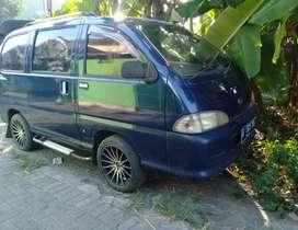 Daihatsu esspas 1997 AB bantul