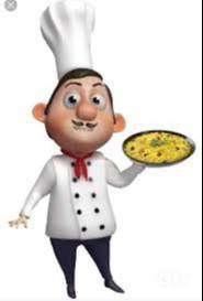 Cook & Asst Cook
