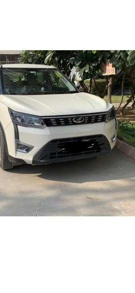 Mahindra XUV300 2019 Petrol 17000 Km Driven