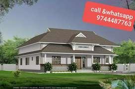 Bharananganam#   new home