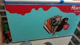 Amul ice cream Fridz
