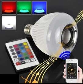 Ready lampu speaker blutoet
