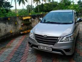 INNOVA FOR SALE 70000 KM ONLY
