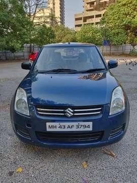 Maruti Suzuki Swift Dzire LDI, 2010, Diesel