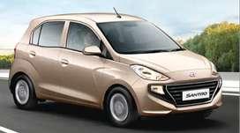 Hyundai Santro 2019 Petrol 2500 Km Driven