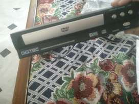 Dvd/mp3/cd player in reasonable price