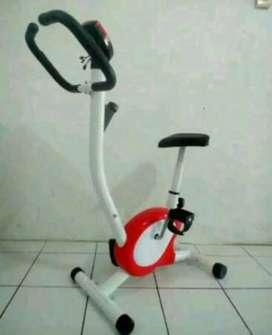 Tersedia alat olahraga/TL8215 bike baru dan bergaransi