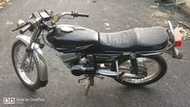 1998 Yamaha RX135 For Sale