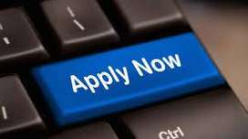 online Marketing works,any type of candidates can be apply