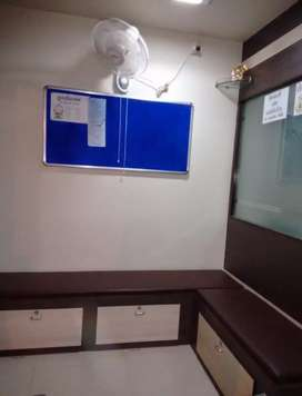 Female Receptionist for clinic