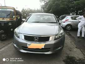 Honda accord 2.4 top model automatic