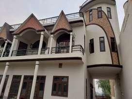 Huge Duplex House(for sale at 12,500,000 /-) Furnished