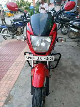 Very good condition  self strt working