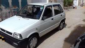Suzuki Mehran VX - Get On Easy Installment
