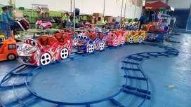 mini coaster odong kereta mini mobil UK