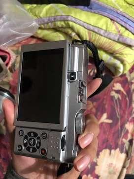 Fujifilm XA2 kit 16-50