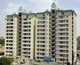 4 BHK Semi-Finished Penthouse For Sale At Sec 6A Vrindavan Yojna Luckn