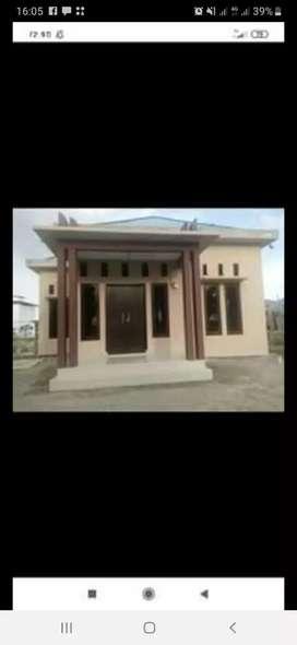 Rumah pribadi di jual