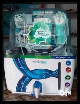 New Year offer on RO water purifier available for sale, service & Rent