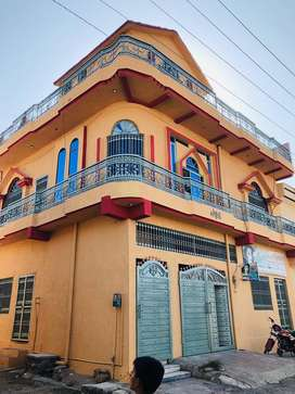Good condition house