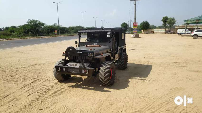 Harsh Jain motor 0
