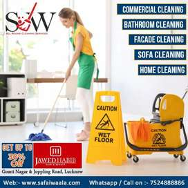 Home cleaning services by safaiwaalacom