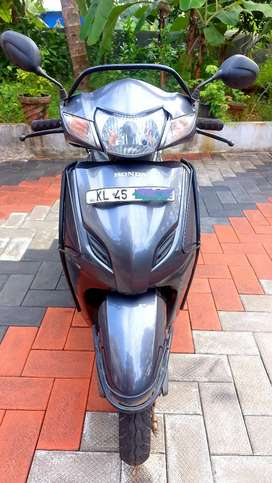 Activa nri owned used like new condition