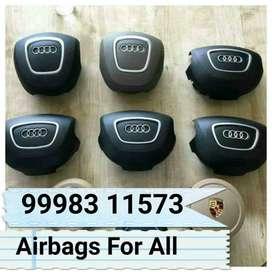 Mumbai Audi Airbags