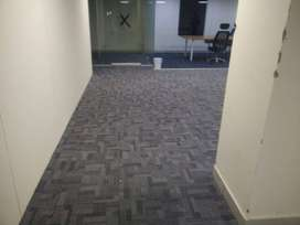 Carpet tile at reasonable