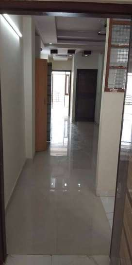 2BHK Front Facing Semi Furnished Residential Apartment Flat for Sale