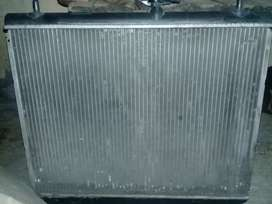 Radiator mobil Avanza/xenia