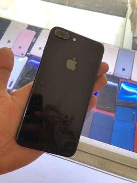 iphone 7 plus 128gb jet blck
