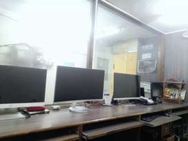 Awesome condition office ( cabin )