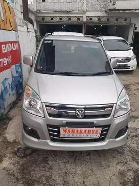 Karimun Wagon GL Dilago 1.0 MT 2014 Silver