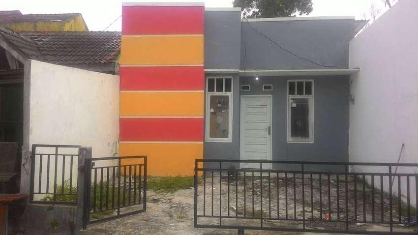 Rumah disewakan di Balikpapan Regency 0