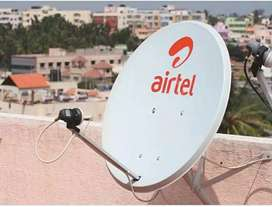 Airtel DTH is for sale