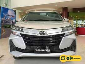 [Mobil Baru] PROMO AWAL TAHUN !!  NEW AVANZA 1.3 E STD
