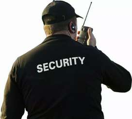 URGENT REQUIREMENTS MALE AND FEMALE SECURITY GUARD.