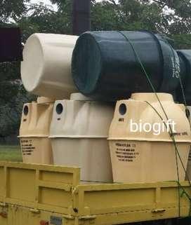 biofillter berteknologi BIOGIFT BK Series anti bocor