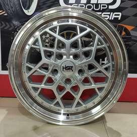 Velg mobil Wuling Cortez Ring 17 HSR Surabaya || Innova Terios CRV CX3