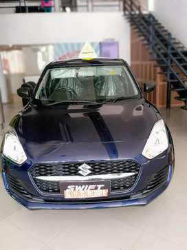 New car  Maruti Suzuki Swift 2021 Petrol 0 Km Driven