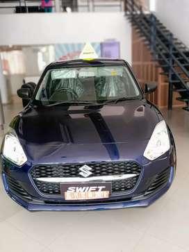 New car  Maruti Suzuki Swift 2021 Petrol 0 Km Driven