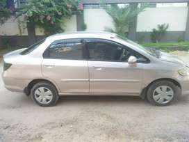 Honda city 2004 in very good condition