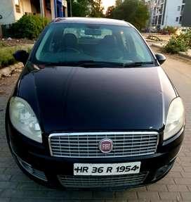 Fiat Linea Dynamic 1.3 MJD, 2011, Diesel