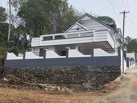 Manarcadu 7.5 cent 3 BHK house